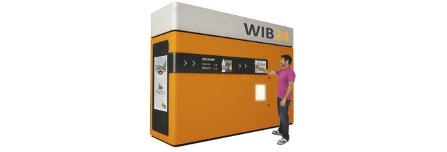 WIB Machines
