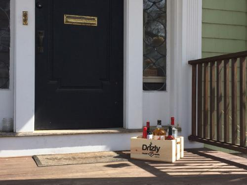 Drizley Inc Alcohol Delivery