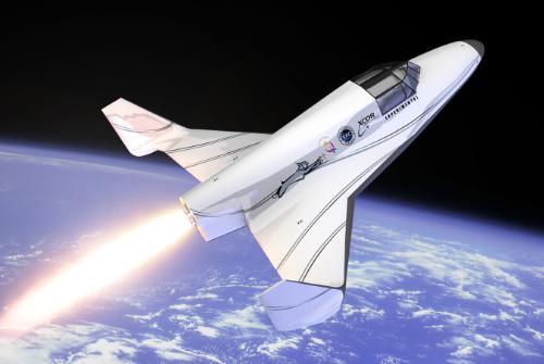 XCOR Aerospace