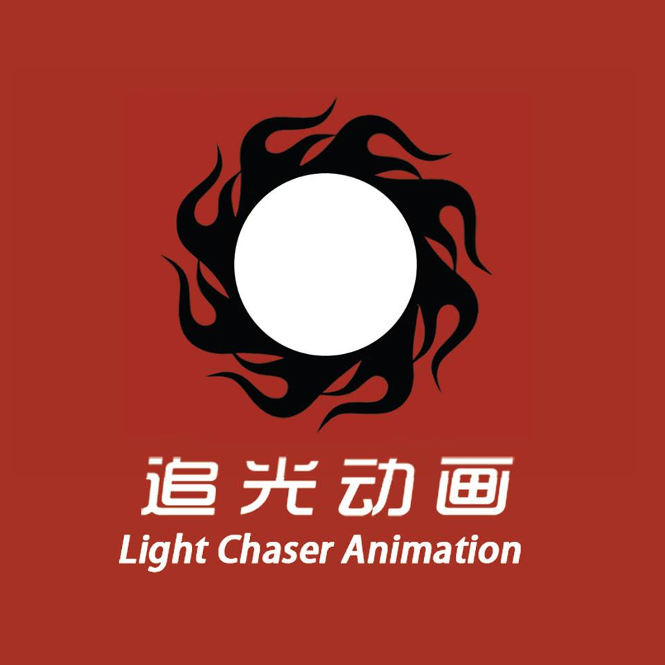 light chaser animation studios
