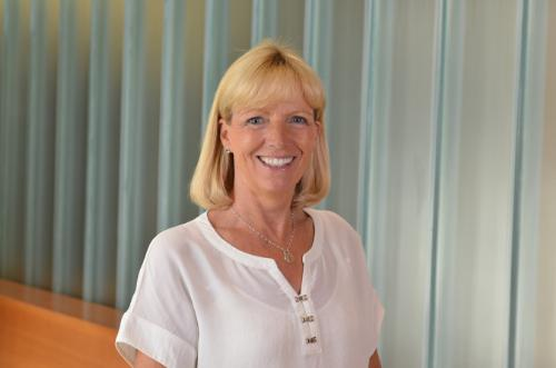 Silicon Valley Bank Tracy Isacke