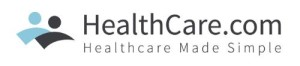 HealthCare com LOGO