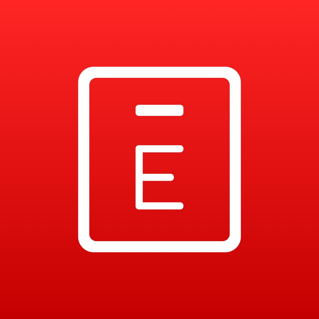 envoy-red