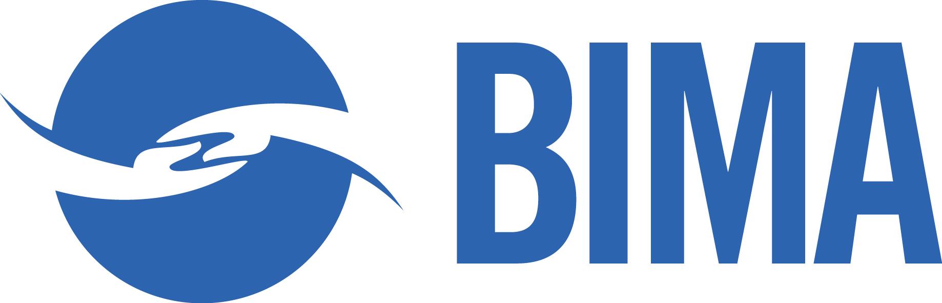 BIMA Logo_blue