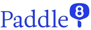 Paddle-8-logo