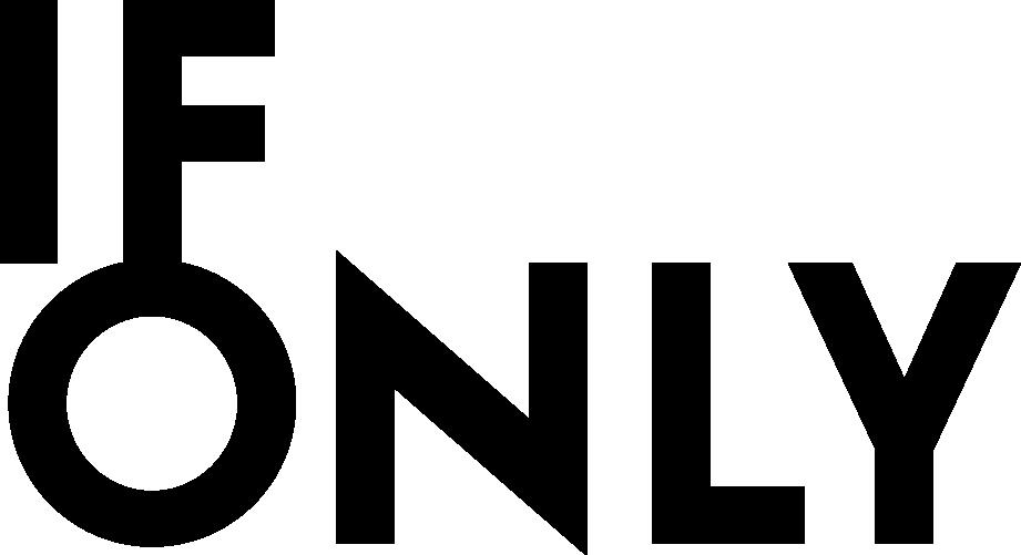ifonly_logo