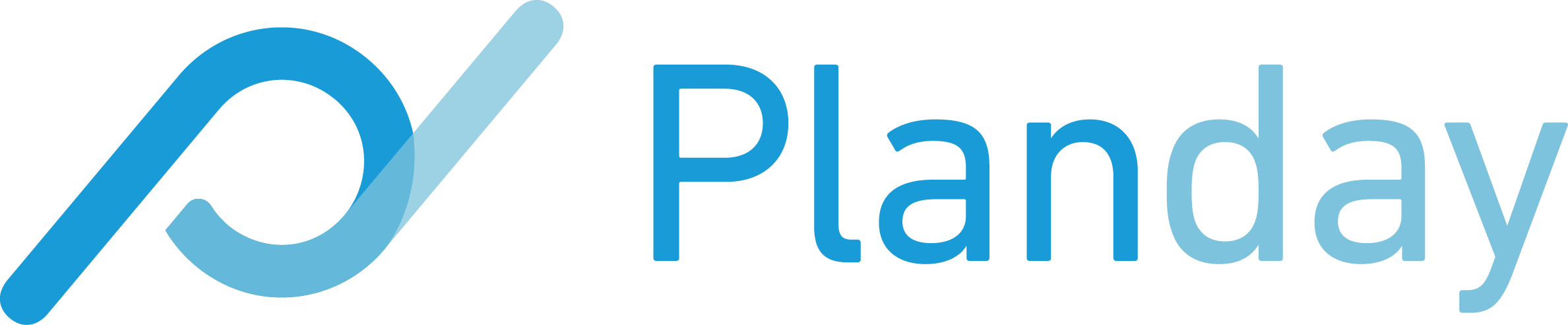 Planday Logo horz RGB