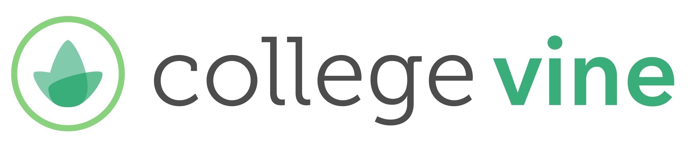 CollegeVine-Logo-Large Logo