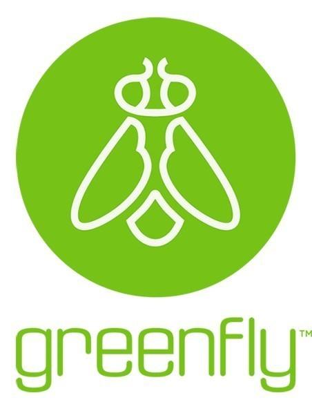 Greenfly Inc Logo