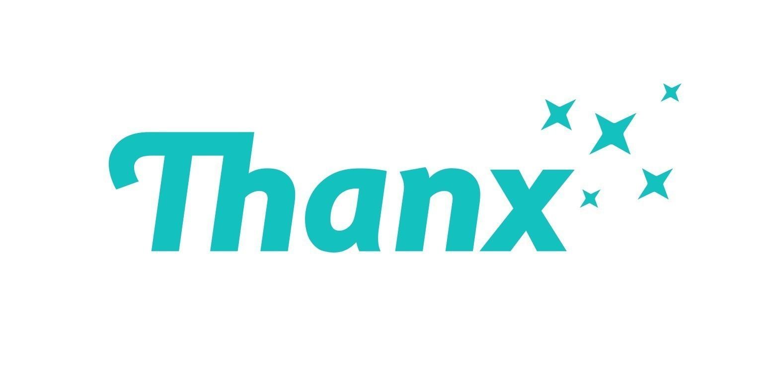 Thanx Logo