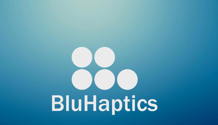bluhaptics