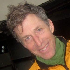 Greg Kidd - LinkedIn Profile Photo