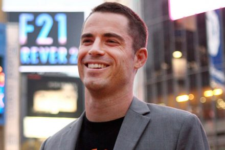 Roger Ver - Founder of Bitcoin.com