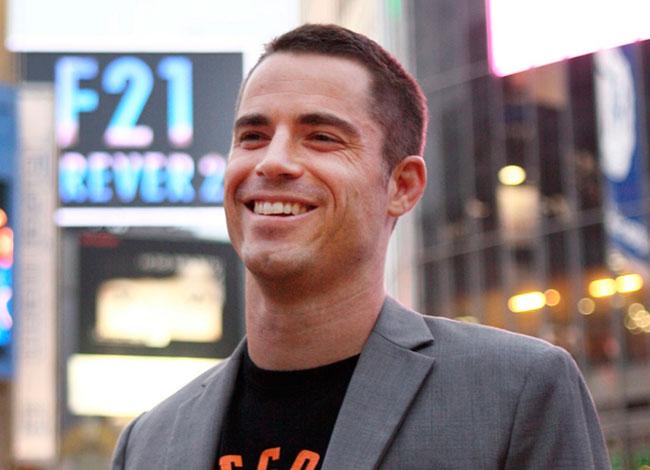 Roger Ver - Founder of Bitcoin.com
