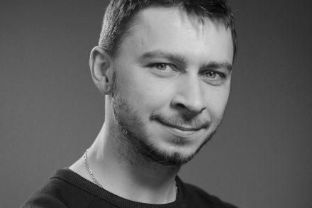 Yurii Olentyr, Paytomat CEO