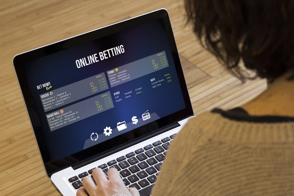 UK Online Gambling Figures Rise, But What About Online Gambling In Canada?