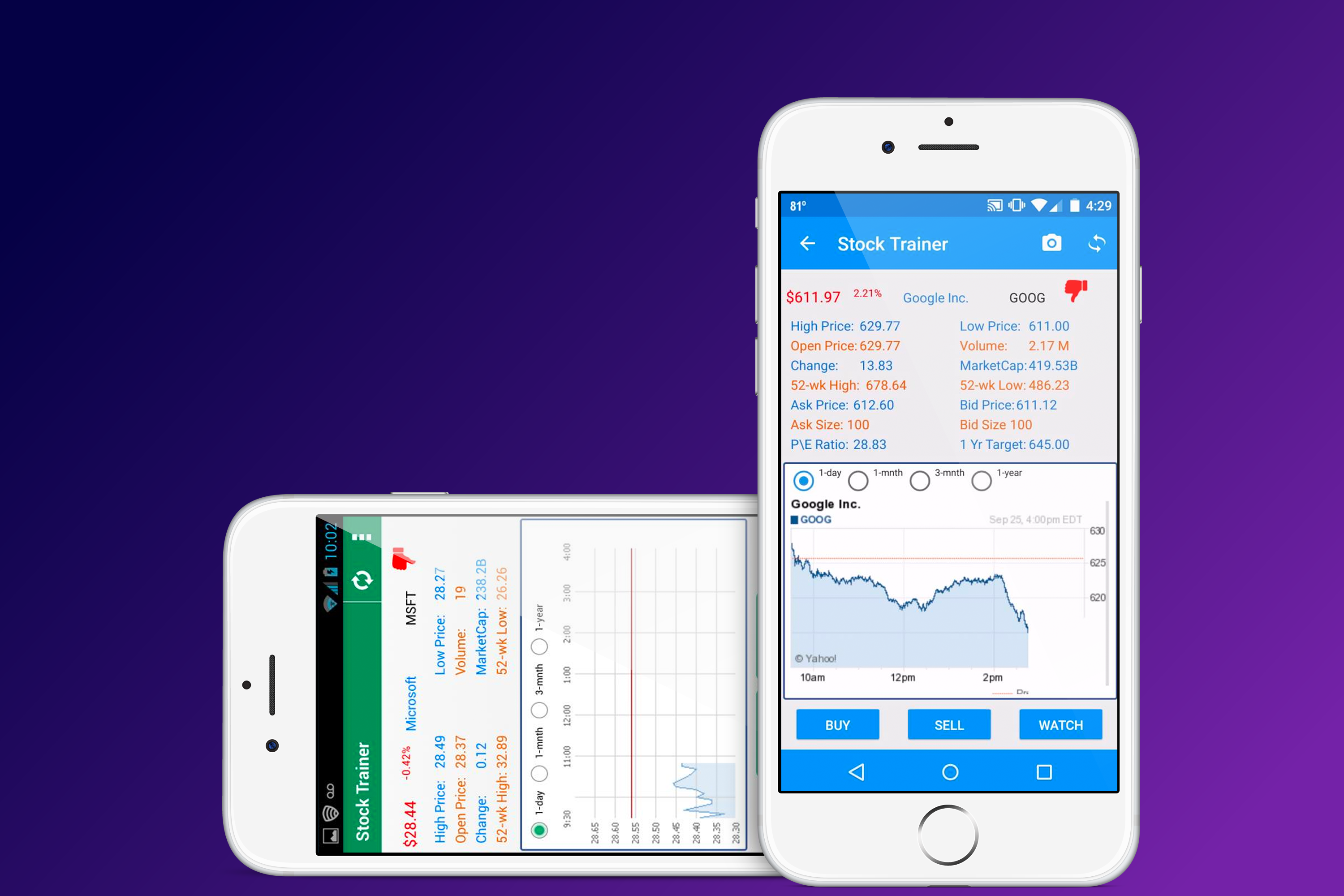 Best forex ios app