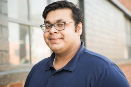 Gaurav Bhattacharya, Co-Founder and CEO