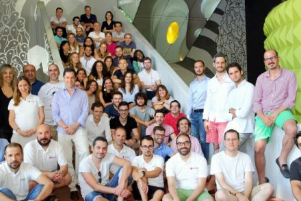 de3229de3c Keen Venture Partners Holds First Close of Maiden VC Fund, at €90M ...