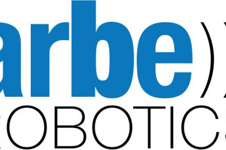 Arbe-Robotics Logo