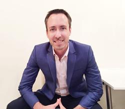 Kenrick Drijkoningen, Founding Partner of LuneX