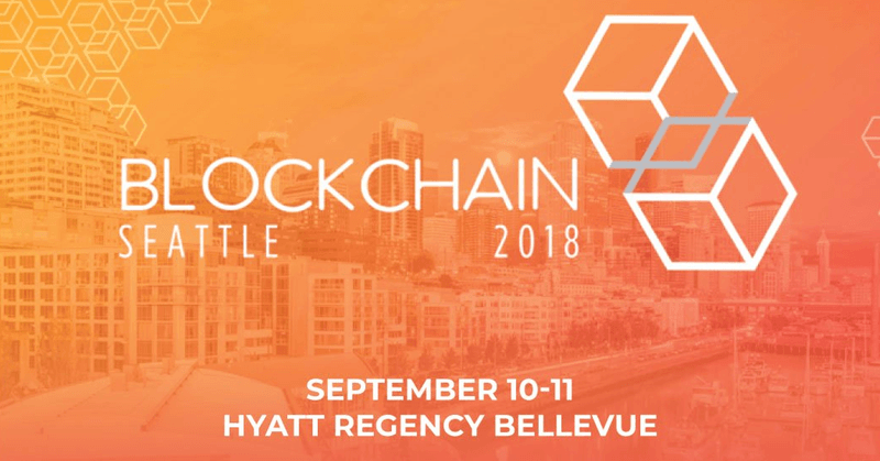 blockchain seattle