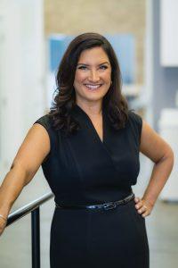 Elisa Steele, CEO of Namely