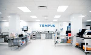 tempus lab