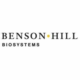 benson hill biosystem