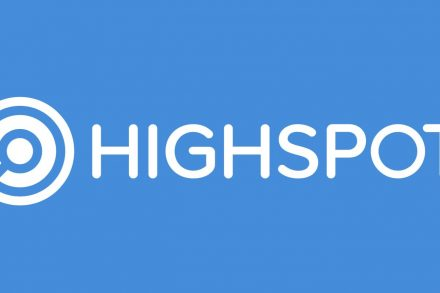 Highspot Logo