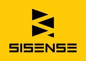 Sisense- Logo