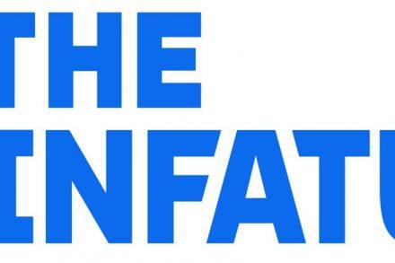 The Infatuation Logo