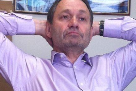 Leonid Boguslavsky