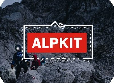 alpkit