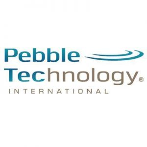 pebble tech