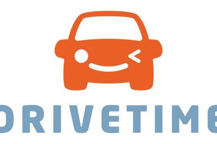 Drivetime logo