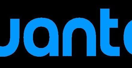 Quantela Logo