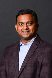 Upen Varanasi, CEO and Founder of Riversand