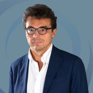 Davide Turco, CEO of Indaco Venture Partners SGR