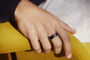 Oura-ring-black