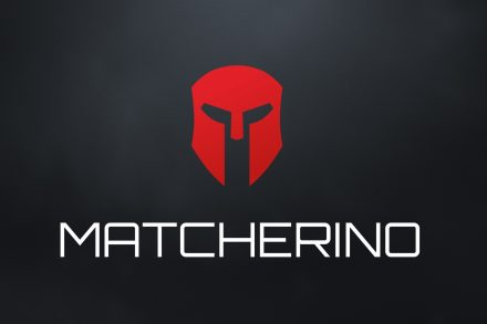 Matcherino Logo