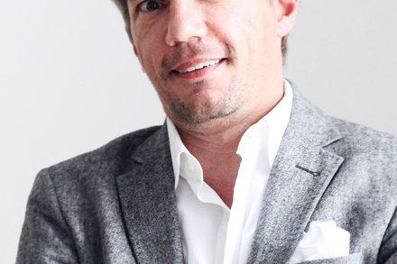 Sensorberg CEO Michael von Roeder
