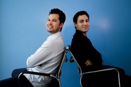 Skyler Lucci (CEO) and Ryan Neman (President)