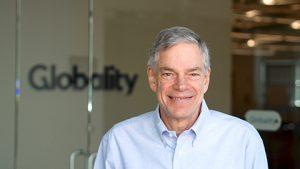 Globality CEO Joel Hyatt (Photo: Business Wire)