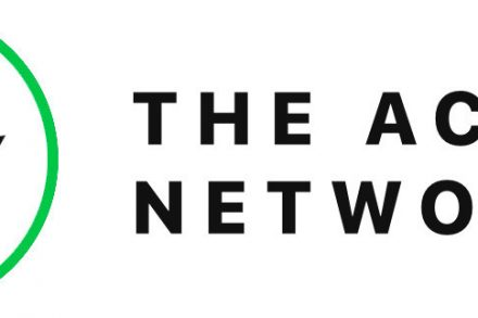 The Action Network Logo