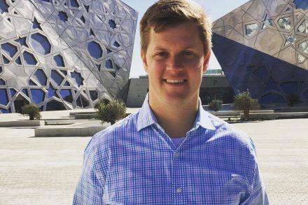 Andrew McClure, Principal
