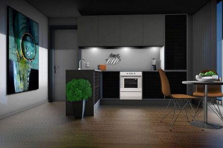 House: Design
