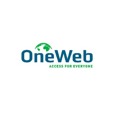 OneWeb raises £942m to mass-produce high-speed internet satellites