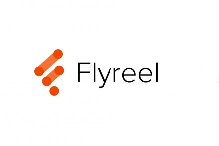 Flyreel Logo