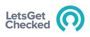 LetsGetChecked Logo